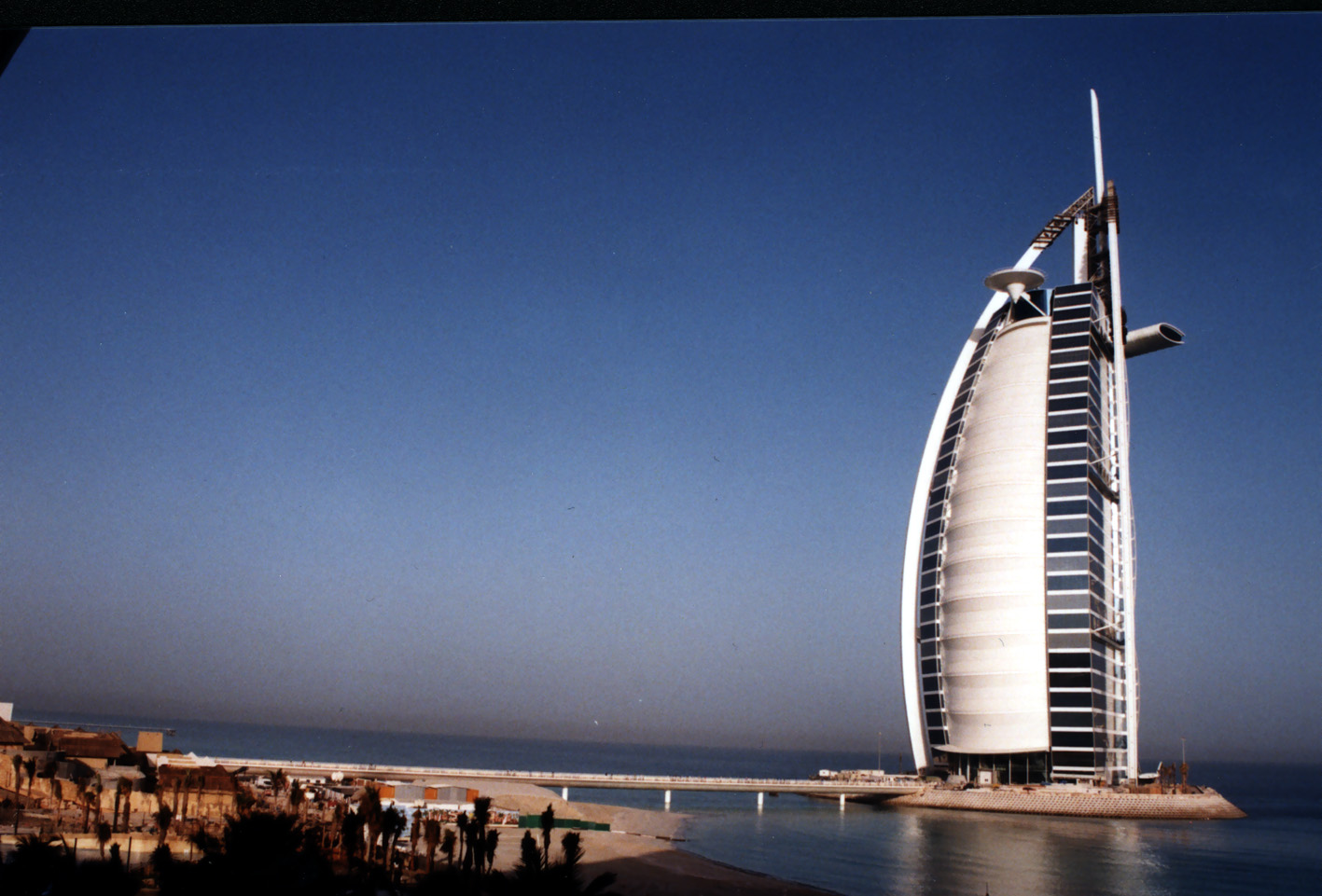 Foto for The sail hotel dubai